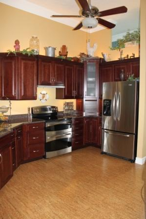custom kitchen stainless steel appliances