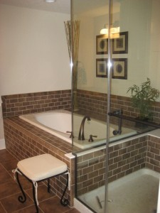 Soaking Tub I